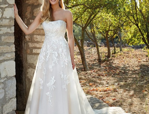 Wedding Dress Valerie | EK1407  2022 Collection