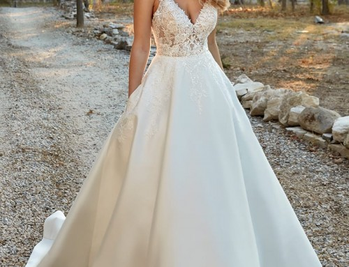 Wedding Dress Danna | EK1408  2022 Collection