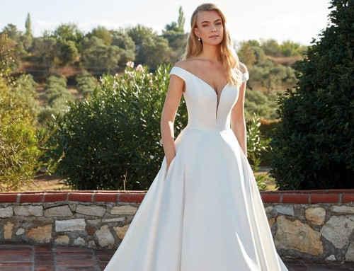 Wedding Dress Joyce | EK1416  2022 Collection