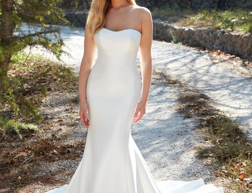 Wedding Dress Jenna | EK1418  2022 Collection