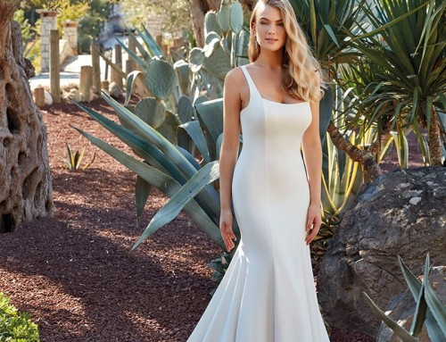 Wedding Dress Courtney | EK1422  2022 Collection
