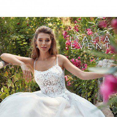 White Magnolia Bridal