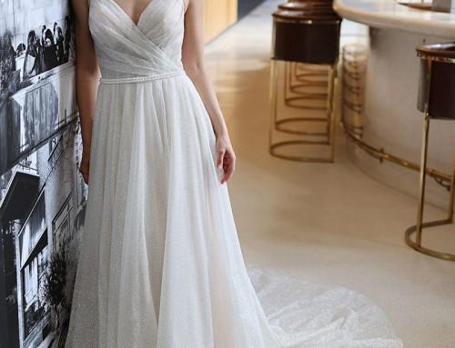 Wedding Dress Hazel | CT284  2022 Collection