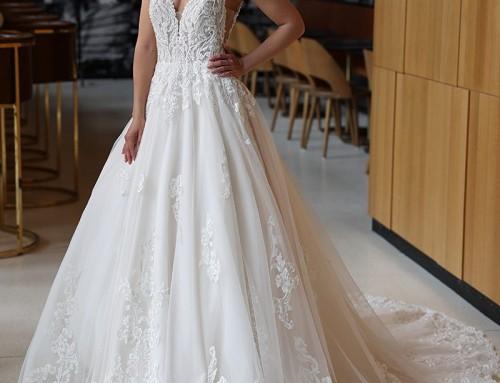 Wedding Dress Sage | CT288  2022 Collection
