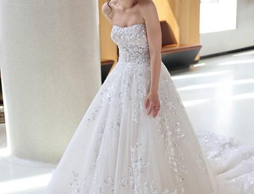 Wedding Dress Talulah | CT289  2022 Collection
