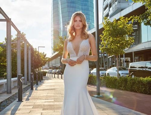 Wedding Dress Allegra | SKY301  Coming soon