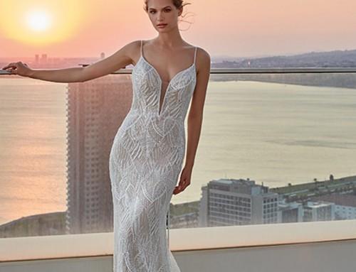 Wedding Dress Dawn | SKY303  Coming soon