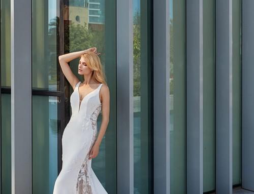 Wedding Dress Savannah | SKY307  Coming soon