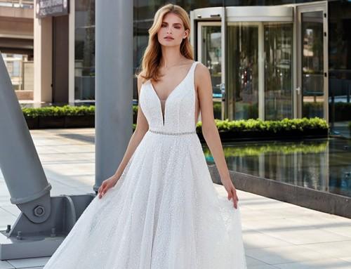 Wedding Dress Star | SKY308  Coming soon