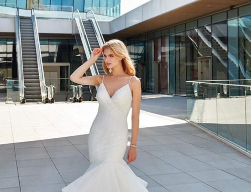 Wedding Dress Venus | SKY310  Coming soon