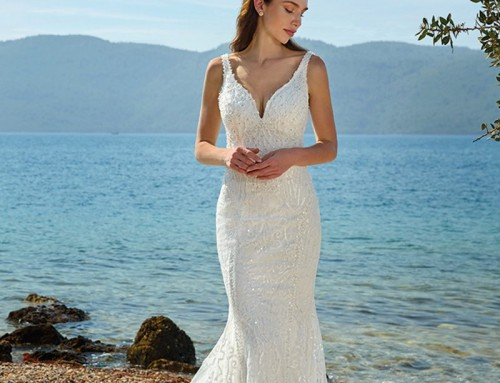 Wedding Dress Galia | DR1968  Coming soon