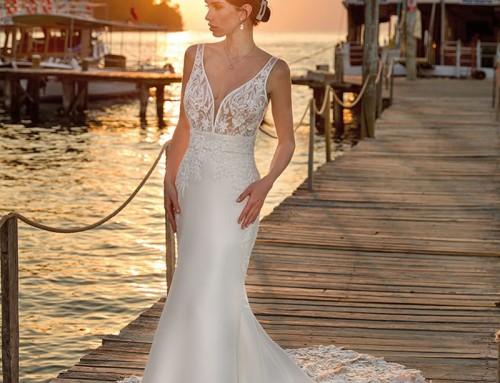 Wedding Dress Arianna | DR2250  Coming soon