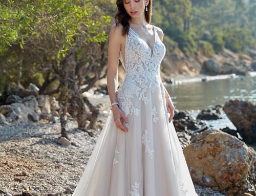 Wedding Dress Dyana | DR2251  Coming soon