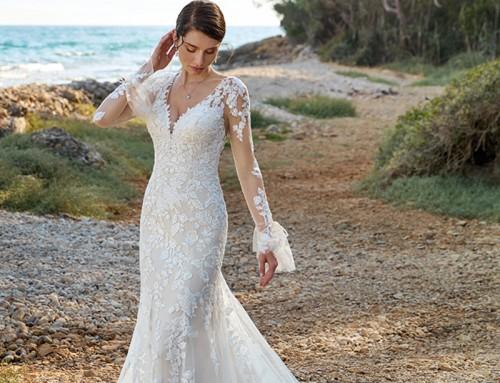 Wedding Dress Elisabetta | DR2252  Coming soon