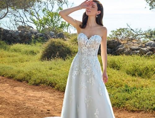 Wedding Dress Federica | DR2253  Coming soon