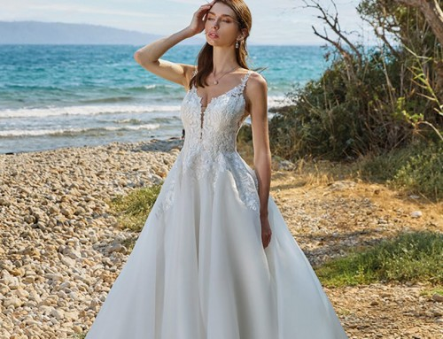 Wedding Dress Ivana | DR2256  Coming soon