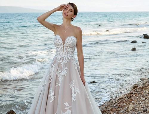 Wedding Dress Manuela | DR2258  Coming soon