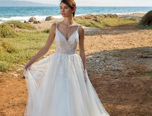 Wedding Dress Salma | DR2260  Coming soon