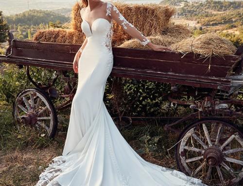 Wedding Dress Ashley | EK1450  Coming soon
