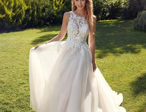 Wedding Dress Blake | EK1451  Coming soon