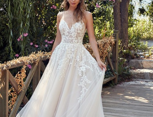 Wedding Dress Cameron | EK1452  Coming soon