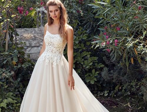 Wedding Dress Daphne | EK1453  Coming soon