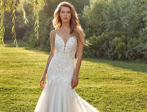Wedding Dress Melanie | EK1457  Coming soon