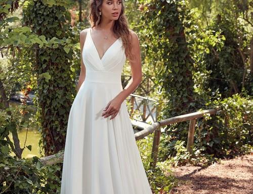Wedding Dress Norah | EK1458  Coming soon